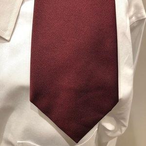 Ralph Lauren Polo Silk Tie